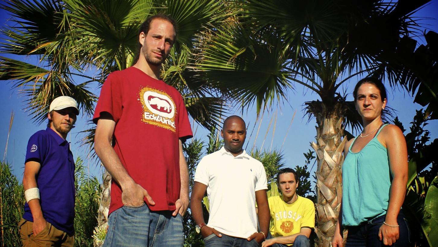 dub akom france a world of reggae